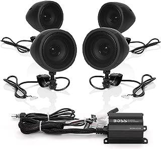 polaris audio systems