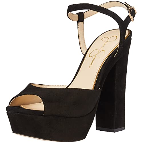 00f5027e6 Jessica Simpson Women s Lorinna Heeled Sandal