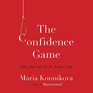 confidence game book