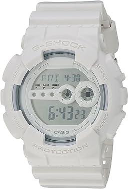 G-Shock - GD-100WW