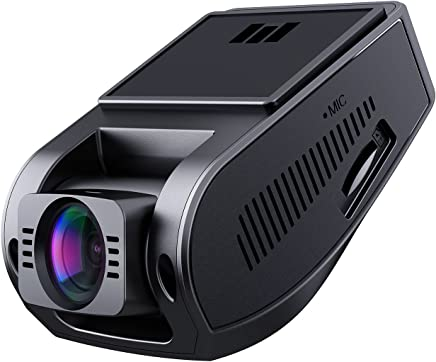 AUKEY Dash Cam, Dashboard Camera Recorder with Full HD...