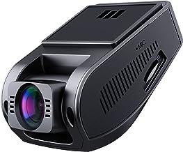 AUKEY Dash Cam, 1080P Dashboard Camera Recorder, 6-Lane...
