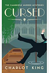 Cursed (The Cambridge Murder Mysteries Book 2) Kindle Edition