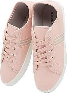 Shoexpress Abeba Women Lifestyle,39,Pink