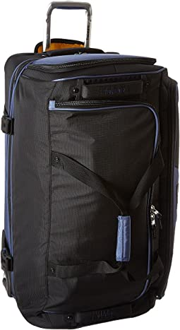 "BOLD by Travelpro 30"" Drop Bottom Rolling Duffel"