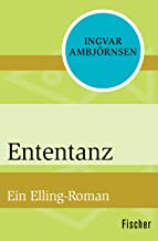 Ententanz (Ein Elling-Roman 2) (German Edition)