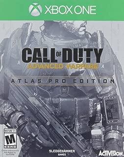 Call of Duty: Advanced Warfare Atlas Pro Edition - Xbox One