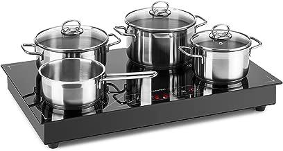 Amazon.es: 200 - 500 EUR - Placas de cocina portátiles ...
