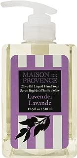 Best olivia care lavender hand soap Reviews