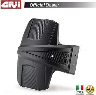Givi RM02 Universal Hinterradabdeckung ABS, schwarz