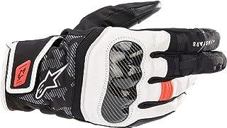 Alpinestars SMX Z Drystar Gloves (XX-Large) (Black/White/RED)