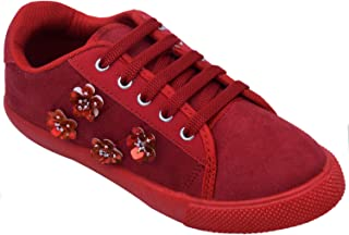 D'chica Girl's Sneakers