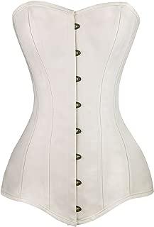 plus size steel boned corsets