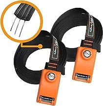 battery box locking strap