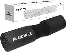 Amonax squat pad