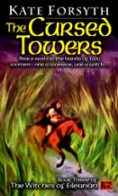 Cursed Towers (Witches of Eileanan Book 3)