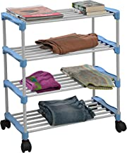 PARASNATH Smart Shoe Rack with 4 Shelves/ 4 LAYER SHOES STAND