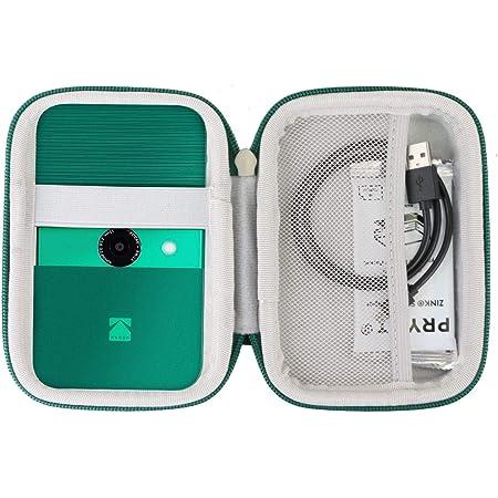 Khanka Hart Tasche Case Für Kodak Smile Fotodrucker Kamera