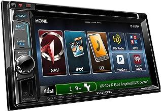 Kenwood DNX572BH 6.2 Inch Touchscreen Navigation Reciever