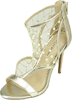 Women's Briahna Heeled Sandal