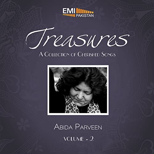 Yeh Baatein Jhooti By Abida Parveen On Amazon Music