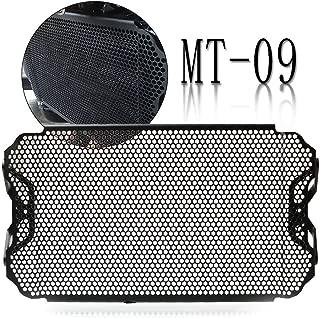 MT09 MT 09 Cubierta de la Rejilla del Radiador Aleación de Aluminio para Yamaha MT09 MT 09 MT-09 2013 2014 2015 2016