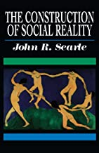 Best john searle the construction of social reality Reviews