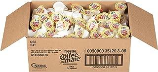 Nestle Coffee Mate Coffee Creamer, Original, Liquid Creamer Singles, Pack of 180