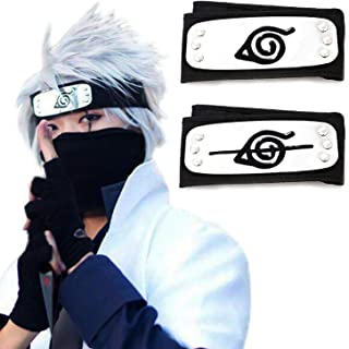 Best naruto headband leaf Reviews