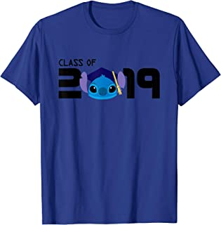 Stitch Class of 2019 Graduation T-Shirt