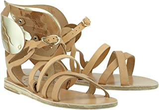 greek winged sandals