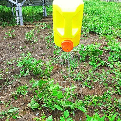 レインボー薬品ネコソギロングシャワー4.5L