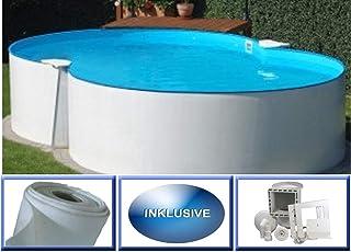 Amazon.es: piscina octogonal