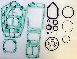 Yamaha Lower Unit Seal Kit PRO V 150 Hp 1986-90 WSM 18-2794-1 OEM# 6F3-W0001-21-00 / 6F3-W0001-C1-00 / 6E5-W0001-51-00 / 6E5-W0001-F1-00 / 6G5-W0001-21-00 / 6G5-W0001-C1-00