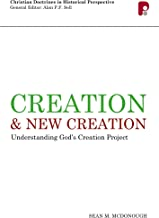 Creation and New Creation: Understanding God's Creation Project (Christian Doctrine in Historical Perspective)