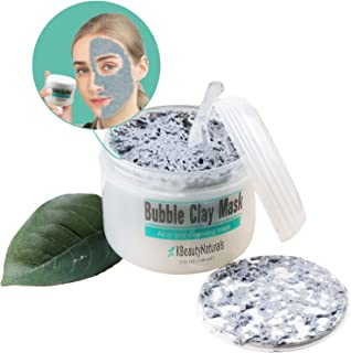KBeautyNaturals | Carbonated Bubble Clay Mask 3.53oz | Beautiful Irish Skin, Leaving your Skin soft and Growing. Great feeling bubble enables your skin great again. Made In Korea
