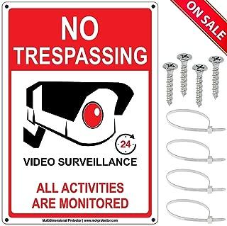 Best you are trespassing alarm Reviews