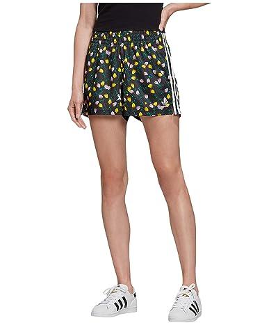 adidas Originals AOP Shorts (Multicolor) Women