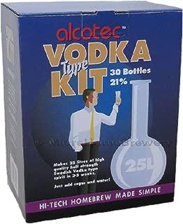 alcotec vodka kit