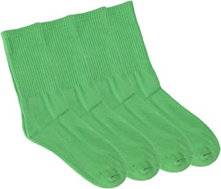 Women's 2 Pair Pack Thick Cotton Crew Socks