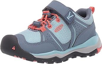 KEEN Kids' Terradora II Sport Hiking Shoe, Blue, 1 Little Kid M