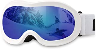 smith spherical goggles