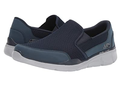 SKECHERS Equalizer 3.0 Bluegate (Navy) Men