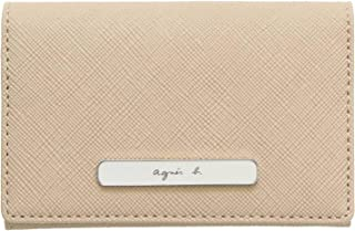 (アニエスベー ボヤージュ) agnes b. VOYAGE 正規品 カードケース 名刺 YW11‐06