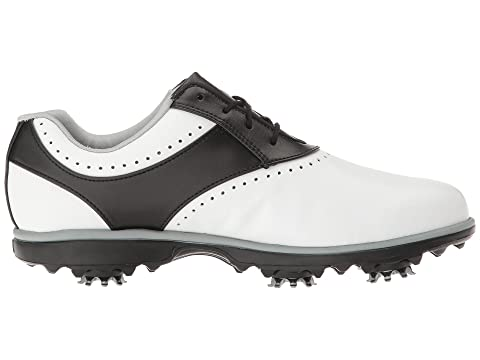 FootJoy eMerge Cleated Swept Back Saddle White/Black Multi Coloured With Mastercard For Sale Deals For Sale Low Cost Online gDqqt