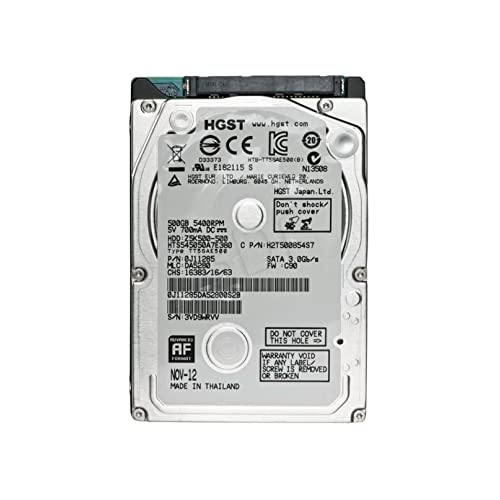 1TB Laptop Hard Drive: Amazon co uk
