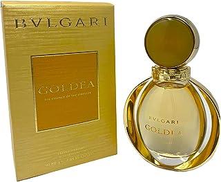 Goldea by Bvlgari Eau de Parfum Spray for Women 3.04 oz