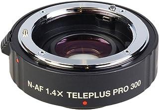 Kenko 1.4X PRO 300 Teleconverter DGX Nikon AF Digital SLRs