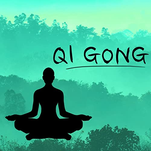 Qi Gong Hour Long Music (One Hour Long Music for Qi Gong Meditation