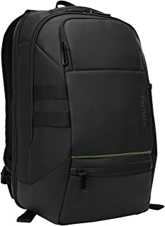 Targus Balance EcoSmart Checkpoint-Friendly Backpack for 14-Inch Laptop, Black (TSB940US)
